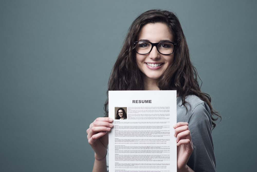 You Aren't Getting Interviews? Maybe Your Resume Sucks. Here are 4 Tips to Fix It.