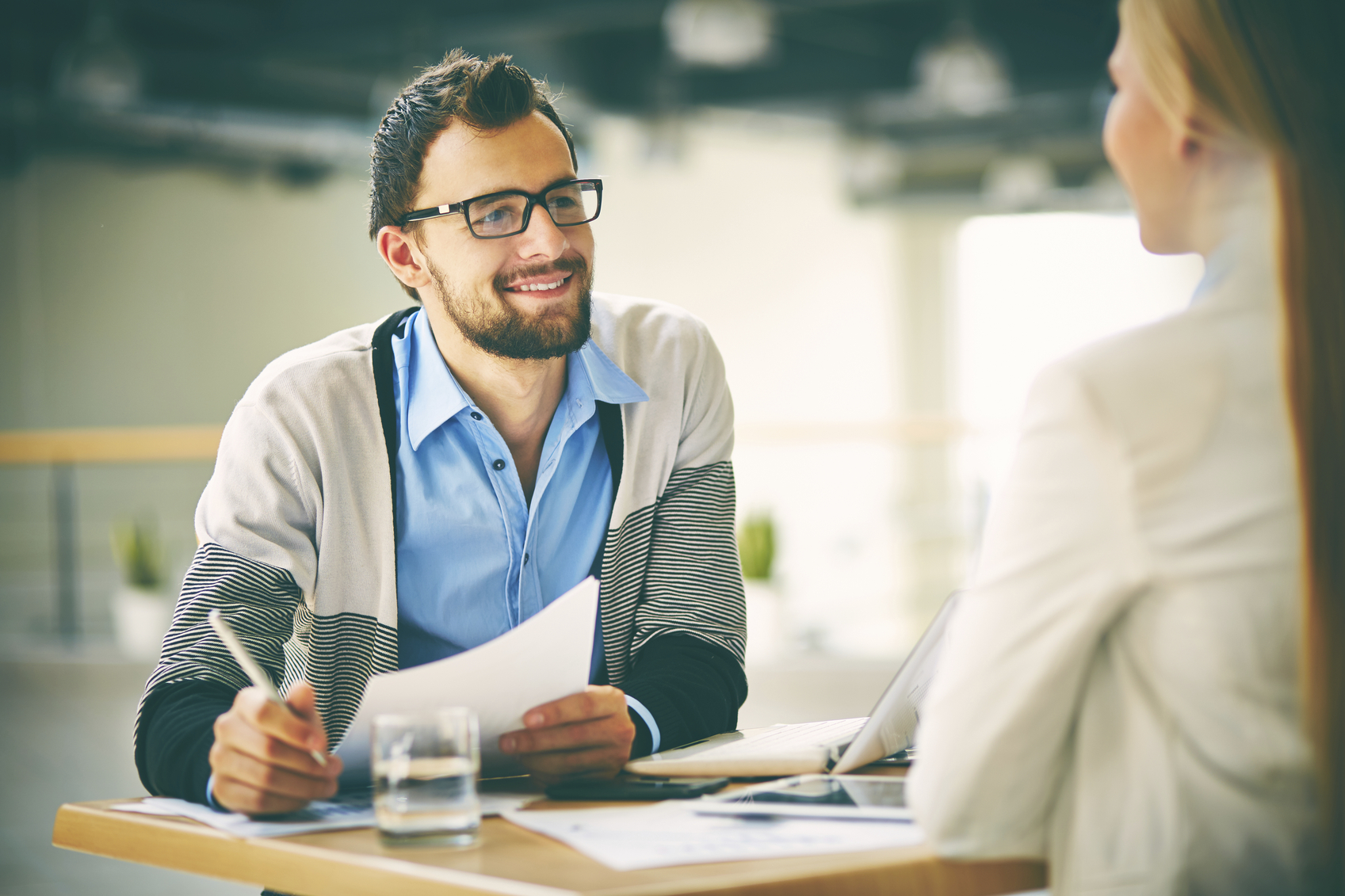 Not Getting Enough Callbacks? Here are 7 Steps to Interviewing Success.